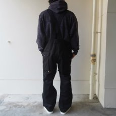 "画像4: COMFY OUTDOOR GARMENT ""NO USELESS OVERALL"" BLACK sizeS (4)"