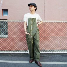 "画像2: COMFY OUTDOOR GARMENT ""NO USELESS OVERALL"" OLIVE sizeM (2)"