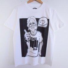 """画像1: ●【SALE】 STRANGE TRIP """"BOBBY"""" Tシャツ (1)"""