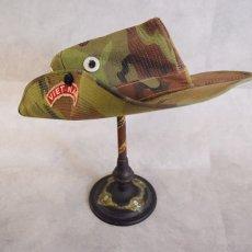 画像2: 60's VIETNAM Jungle Hat (2)