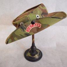 画像1: 60's VIETNAM Jungle Hat (1)