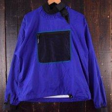 画像1: 80's Patagonia カヤックジャケット (1)