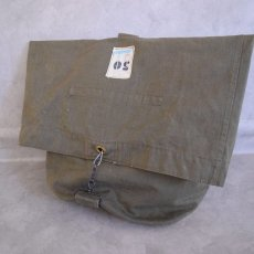 画像2: British Military kit Bag (2)