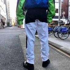 """画像4: BOWWOW """"TECH"""" REMAKE SWEAT PANTS GRAY 【M】 (4)"""