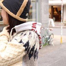 """画像5: Feeet2nd限定 ink """"FUSION AFTER HOOD"""" 【M】 (5)"""