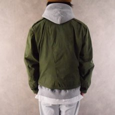 画像5: 60's ROYAL AIR FORCE MK-3 Flight Jacket 初期型 (5)