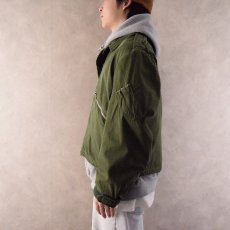 画像4: 60's ROYAL AIR FORCE MK-3 Flight Jacket 初期型 (4)