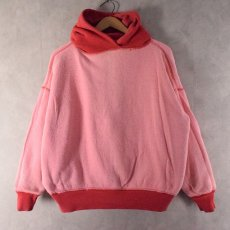 画像2: 50's Double face Sweat parka (2)
