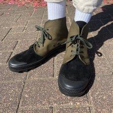 画像1: ポーランド軍 Training Shoes 28cm (1)