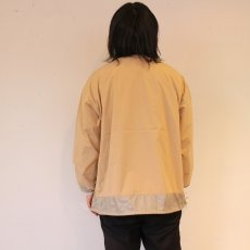 "画像5: COMFY OUTDOOR GARMENT ""GRAVEL LONG SLEEVE TEE""  TAN 【XL】 (5)"