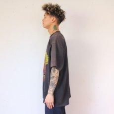 画像3: 90's COOLIO USA製 GANGSTA'S PARADISE ヒップホップTシャツ XL (3)