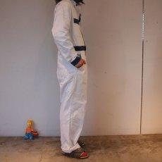 画像7: 50's〜60's Empire Uniform 2トーン HBTオールインワン 40 (7)