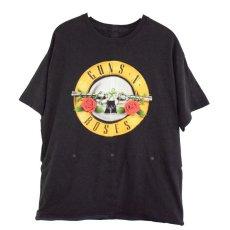 """画像3: UNDRESS """"HURRY"""" T-SHIRTS (Guns N' Roses) 【L】 (3)"""