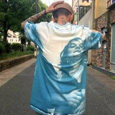 """画像3: BOWWOW """"SKYNRD COUPLE"""" ROLLING STONES FAN SZABO TEE 【L】 (3)"""