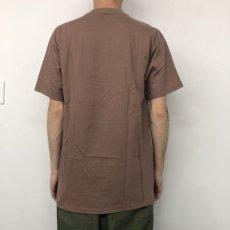 画像4: 90's COOP USA製 デビル エロイラストTシャツ (4)