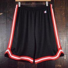 画像1: Champion メッシュ バスケットパンツ  (1)