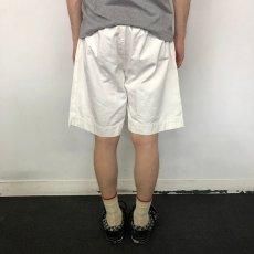 画像4: 40's Royal Navy Gurkha Shorts? W25-31 (4)