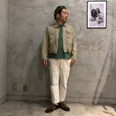 画像1: 50's American Field FishingJacket (1)