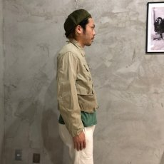 画像4: 50's American Field FishingJacket (4)