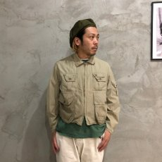 画像3: 50's American Field FishingJacket (3)