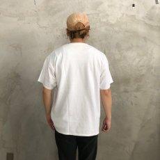 画像4: 90's JERZEES レタープリントTシャツ XL (4)