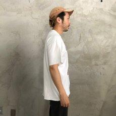 画像3: 90's JERZEES レタープリントTシャツ XL (3)