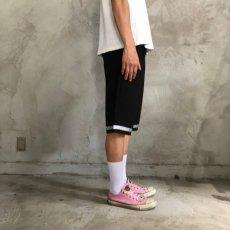 画像3: 【価格を見直しました】  リメイク リフレクタースラックスショートパンツ (3)