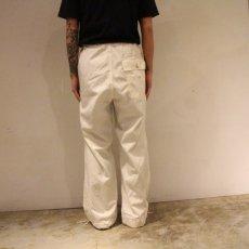 画像5: 40's U.S.ARMY Snow Camo Pants SMALL (5)
