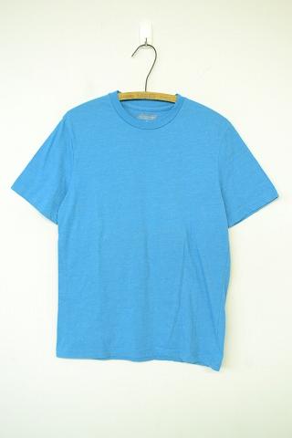 画像1: 【価格を見直しました】  無地Tシャツ (1)