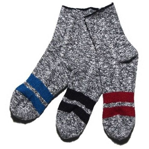 "画像1: COMFY OUTDOOR GARMENT ""COG"" SOX (1)"