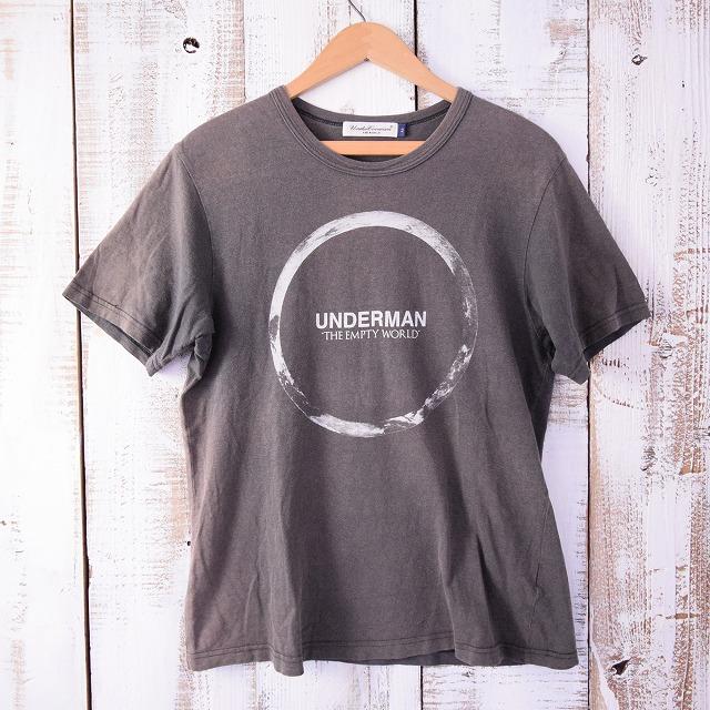 画像1: UNDERCOVER プリントTシャツ (1)