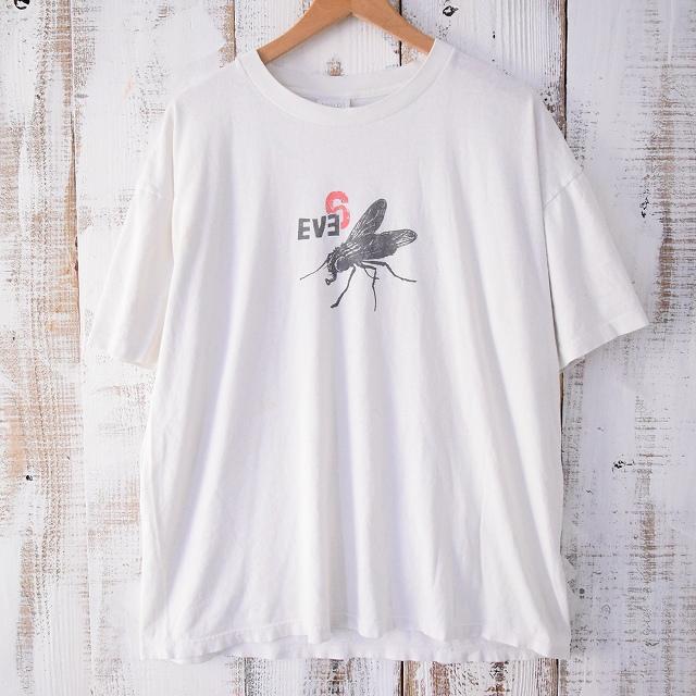 画像1: 90's EVE6 サマーツアーTシャツ (1)