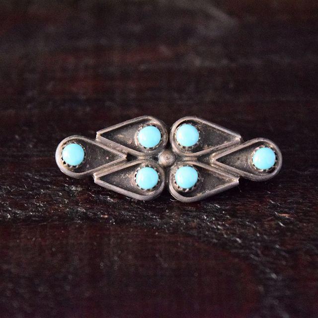 画像1: 【50%OFF】 Vintage Silver Pins (1)