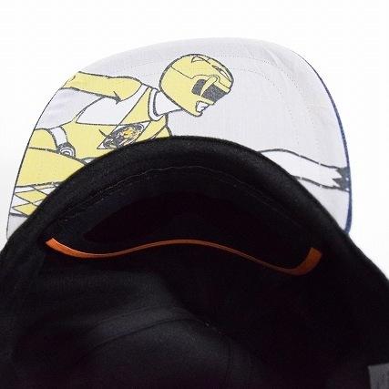 """画像1: THE モンゴリアンチョップス """"RANGER CAP"""" (1)"""