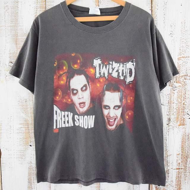 画像1: 90's TWIZTID ラップTシャツ (1)