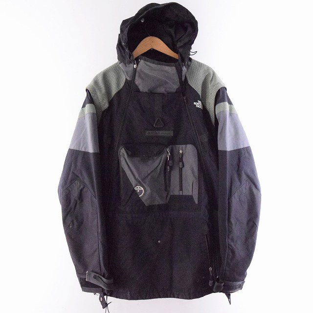 "画像1: 90's THE NORTH FACE ""STEEP TECH"" マウンテンパーカ XXL (1)"