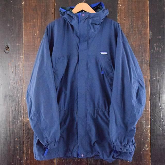 画像1: 【20%OFF】 Patagonia ストームジャケット XL (1)