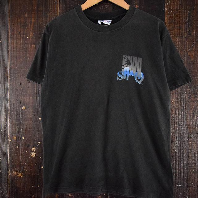 画像1: 90's Reebok シャキルオニール バスケTシャツ (1)