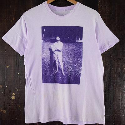 画像1: 80's〜 フォトプリントTシャツ (1)