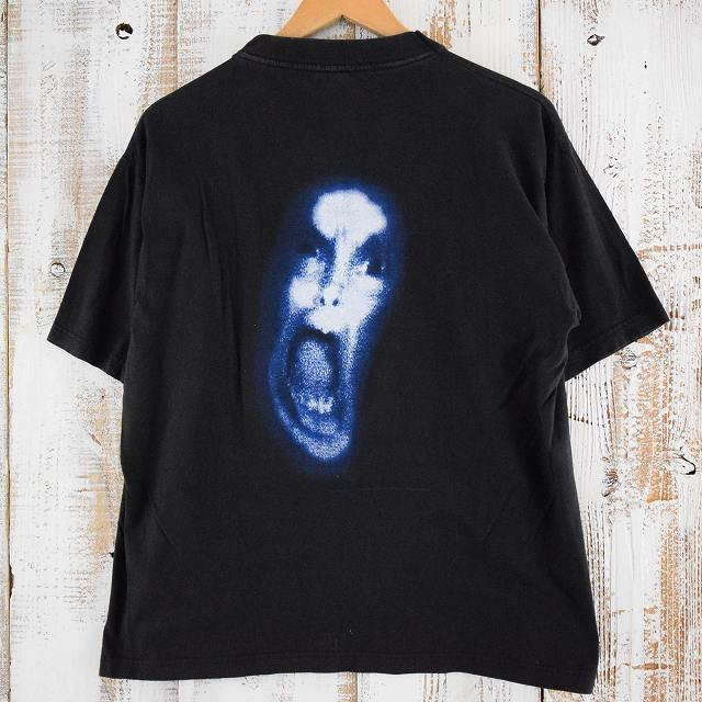 画像1: The X-Files SFテレビドラマTシャツ (1)