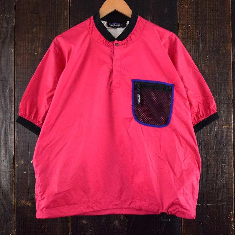 画像1: 90's Patagonia カヤックジャケット XL (1)