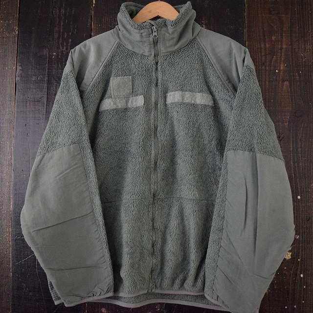 画像1: 2000's US.MILITARY ECWCS GEN3 Cold Weather Fleece Jacket (1)