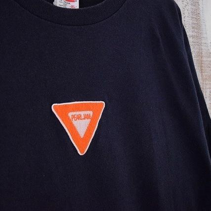 画像1: 90's PEARLJAM USA製 バンドTシャツ XL (1)