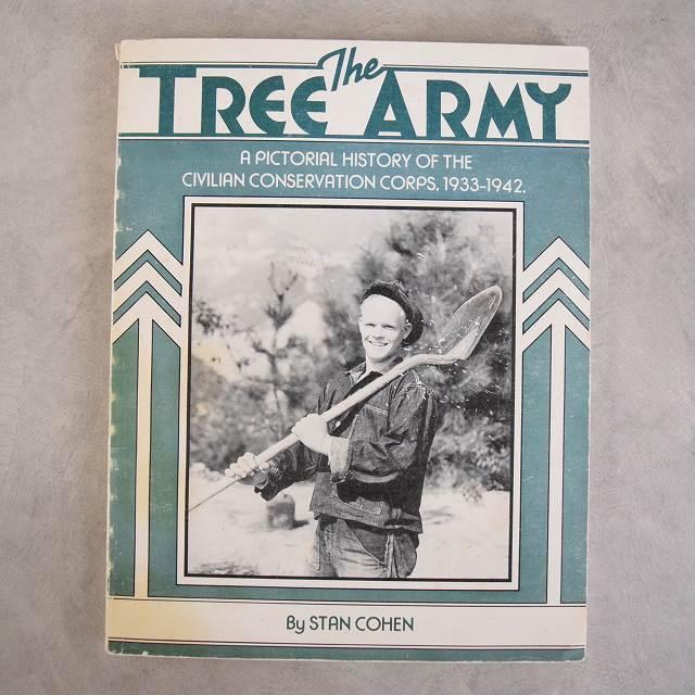 画像1: 1980 THE TREE ARMY Book (1)