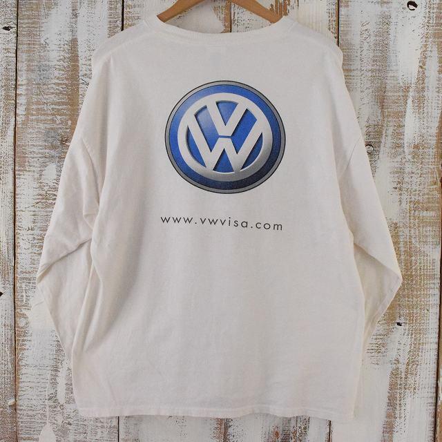 画像1: Volkswagen 企業プリントロンT XL (1)