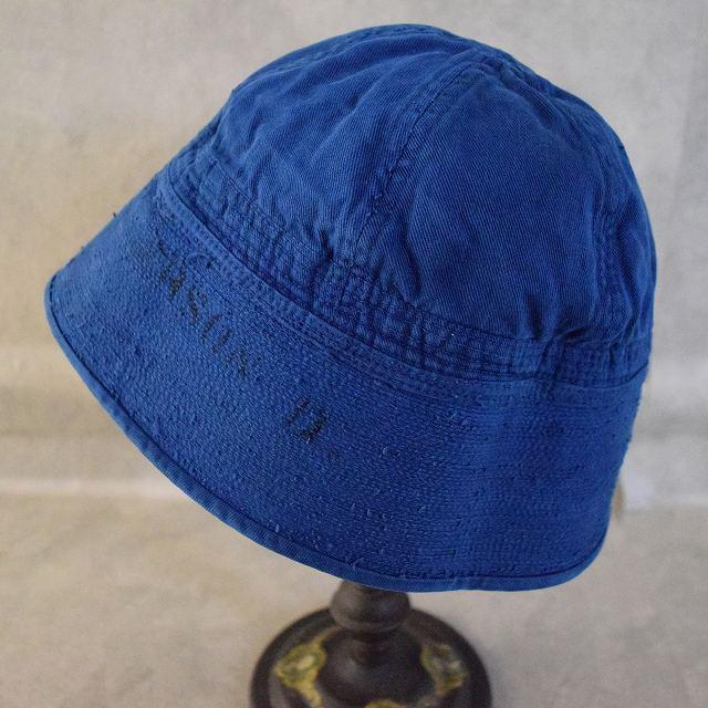 画像1: U.S.NAVY SAILOR HAT BLUE (1)