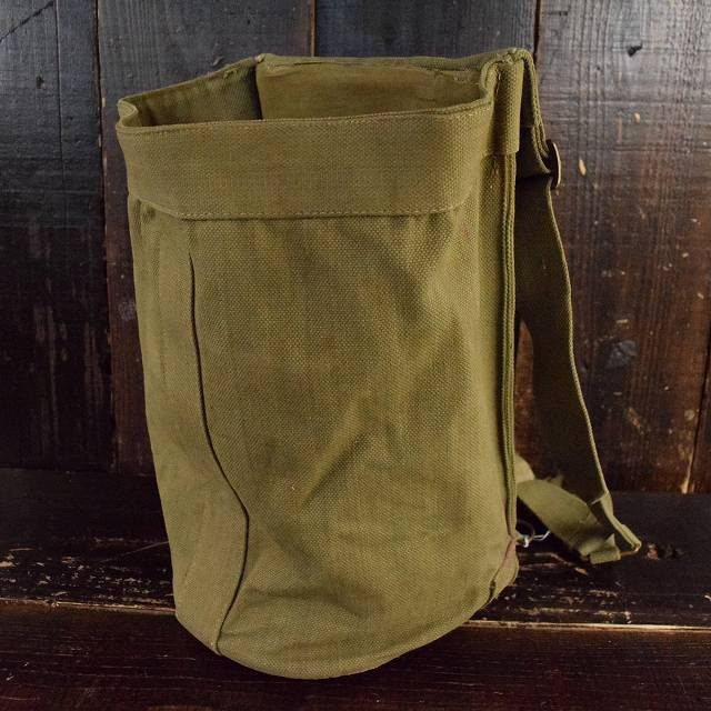 画像1: UNKNOWN MILITARY Canvas Bag (1)