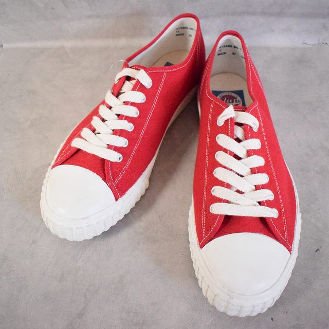 画像1: Gap Authentic Footwear Canvas Sneakers 11 (1)