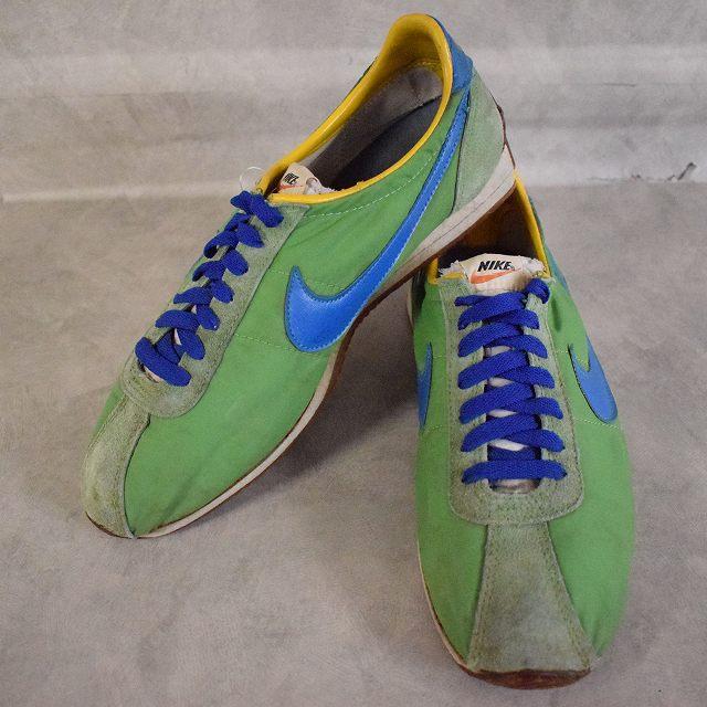 画像1: 70's Nike Westwood II Running Shoes 13 (1)