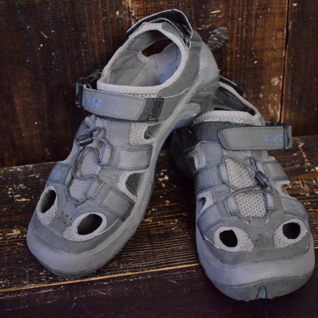 """画像1: Teva """"Omnium Sandals"""" GRAY 27.5cm (1)"""